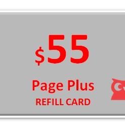 Page Plus $55.00