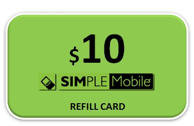 Simple Mobile $10