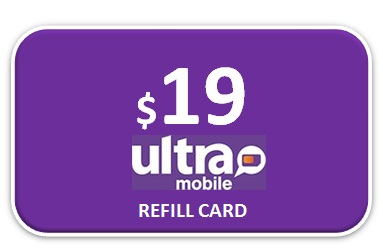 Ultra Mobile $19