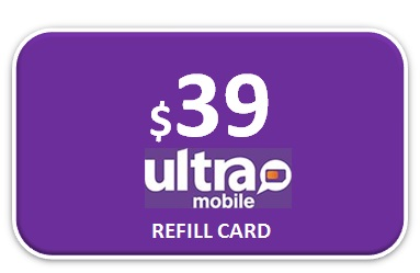 Ultra Mobile $39