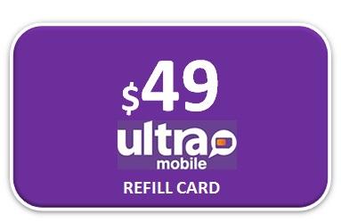 Ultra Mobile $49