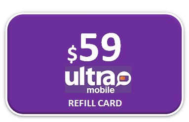 Ultra Mobile $59