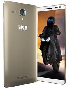 SKY-5.0-L-GOLD-2T